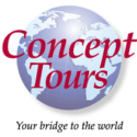 Corporate Member: Concept Tours