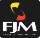 Corporate Member: Fred J. Miller, Inc.