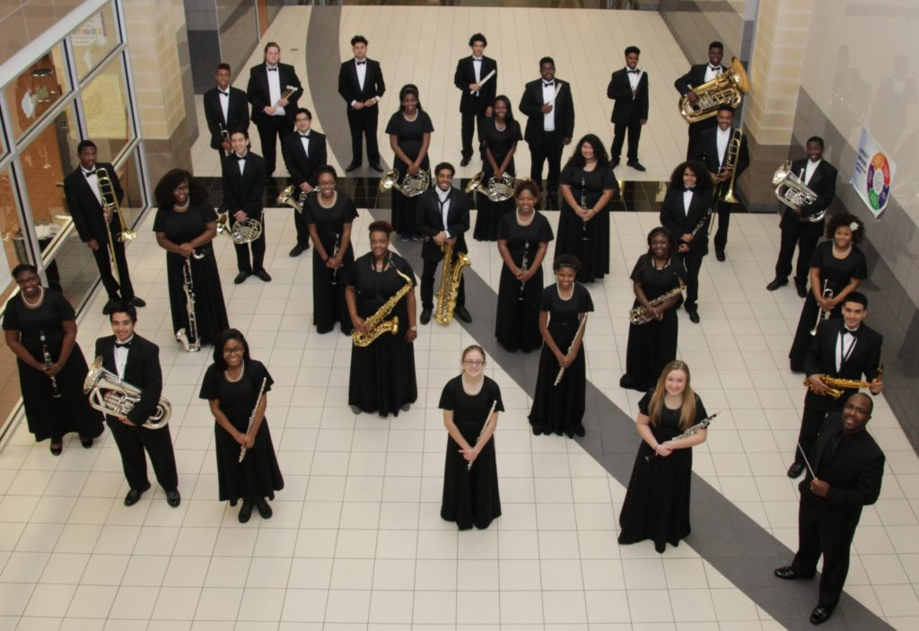 DeSoto High School Wind Symphony
